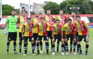 Santani (Paraguay) 10-12-18
