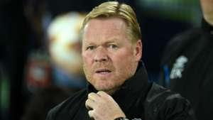 HD Ronald Koeman Everton Europa League