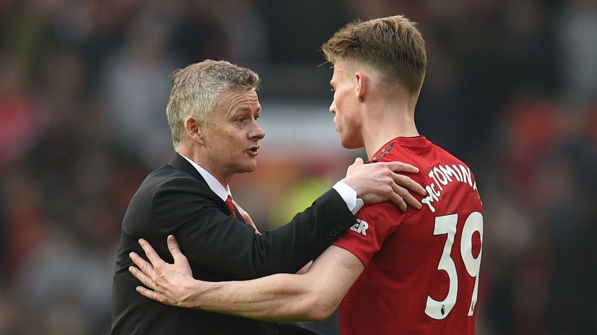 Debating the future of Man United's Ole Gunnar Solskjaer