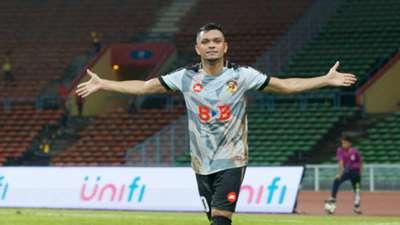 Sandro da Silva, Kedah, Super League, 09/05/2017