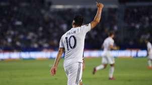 Cristian Pavon LA Galaxy MLS 14082019
