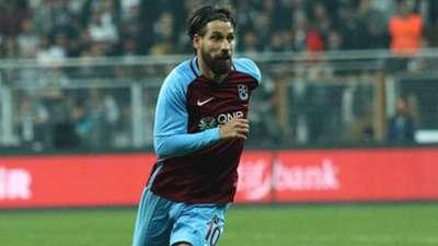 Olcay Sahan Trabzonspor
