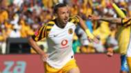 Samir Nurkovic Kaizer Chiefs October 27