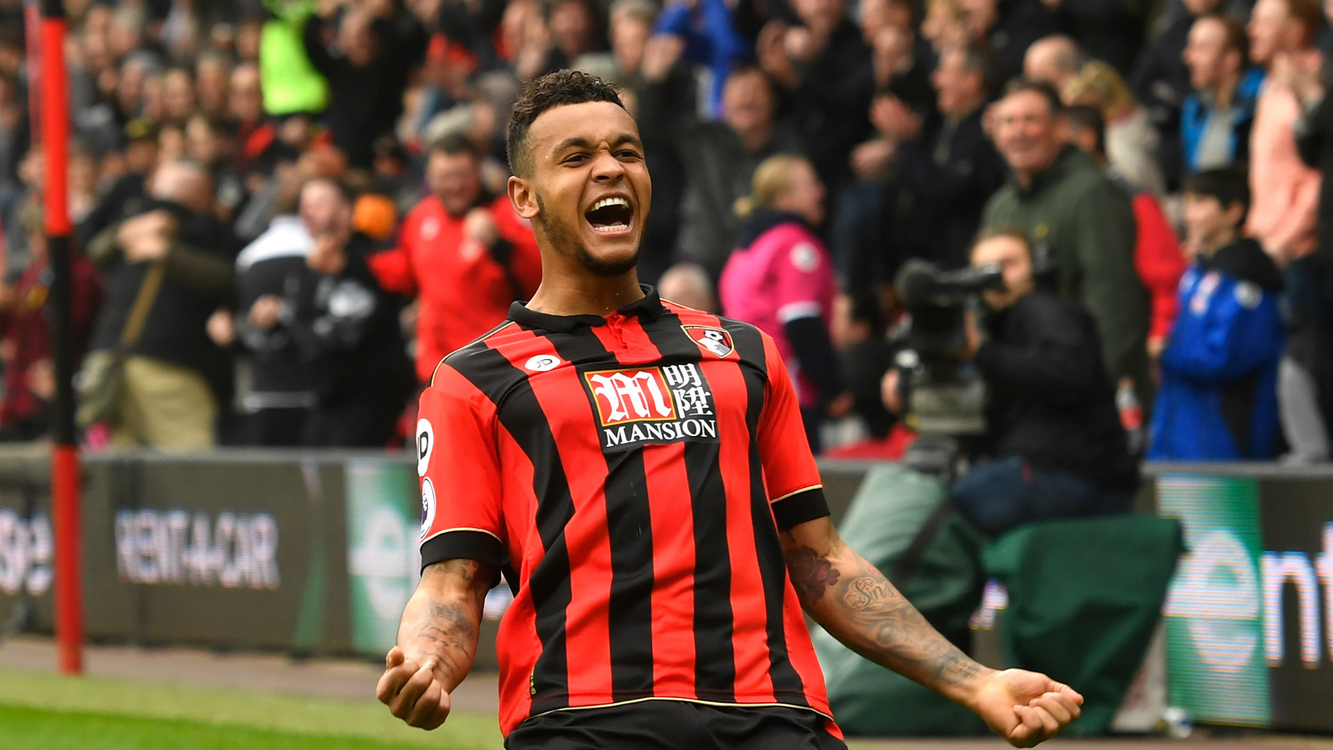 Joshua King had 'difficult couple of days' after talk of Man United return | Goal.com