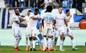 Marseille Lille