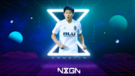 Lee Kang-in NxGn