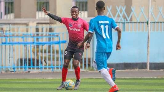 FA Cup: Kahata insists Simba SC won't relax after winning league title   Goal.com
