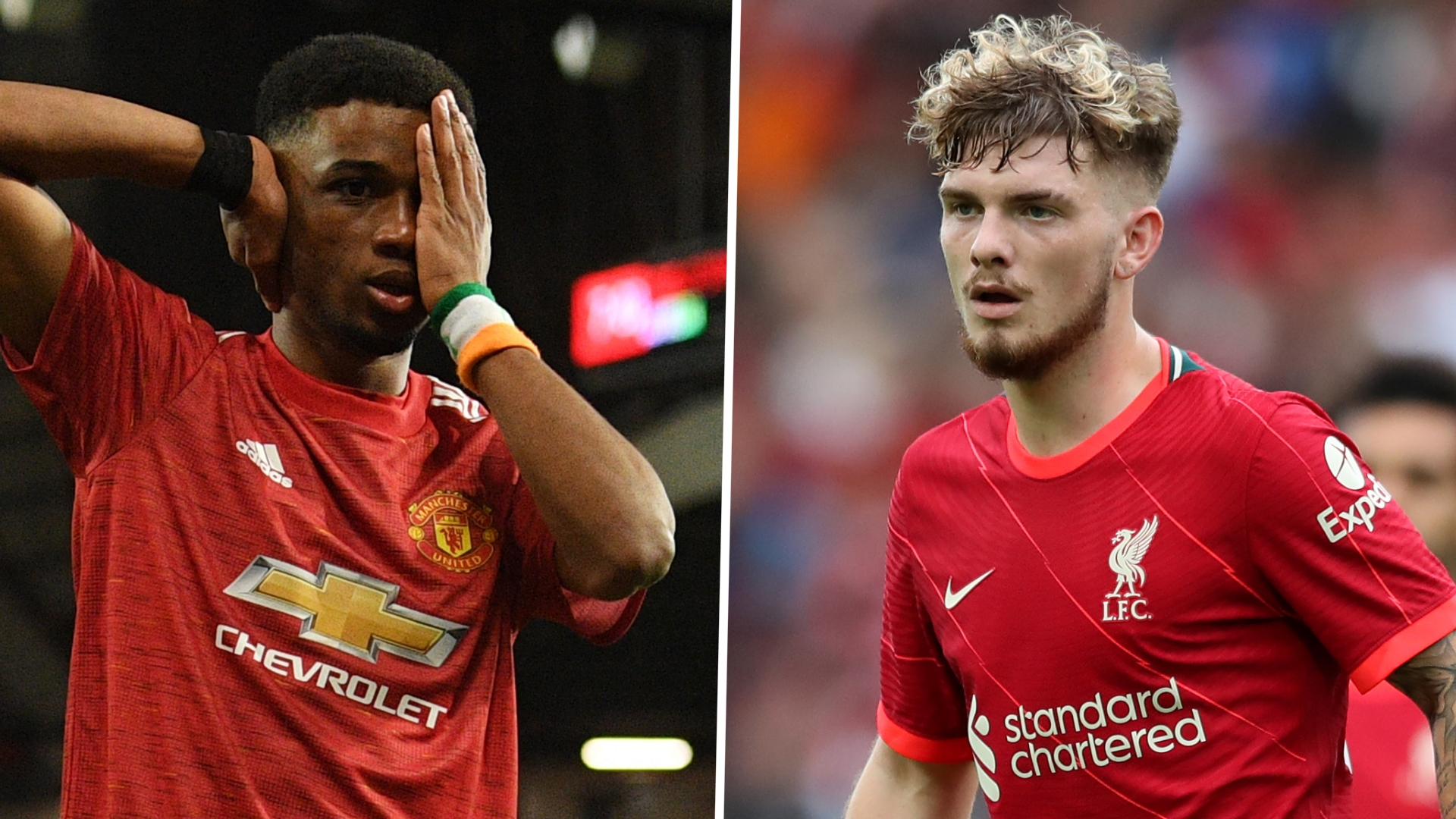 Elliott, Amad and 25 NXGN wonderkids who could earn Premier League starts in 2021-22