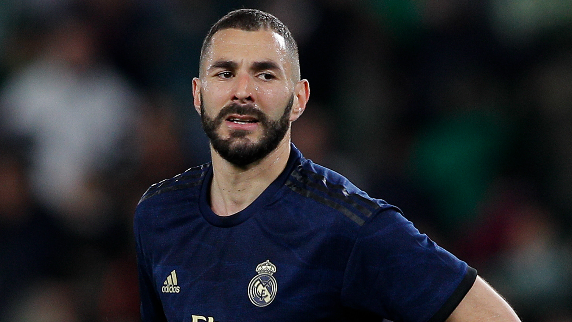 French prosecutors call for Benzema to stand trial over alleged blackmail of Valbuena for sex tape in 2015