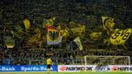 Borussia Dortmund Sudtribune Yellow Wall