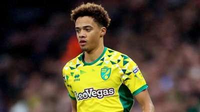 Jamal Lewis - Norwich City