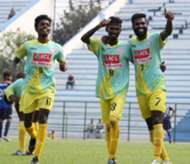 Kerala vs Maharashtra Santosh Trophy 2018