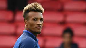 Jean-Philippe Gbamin: Everton midfielder suffers fresh injury setback