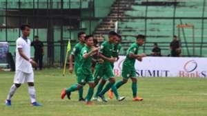 PSMS - Blitar United