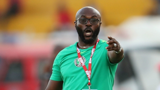 U23 Afcon: Nigeria respects all teams in Egypt - Amapakabo