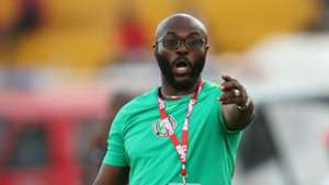 Imam Amapakabo, Nigeria coach - Wafu Cup of Nations