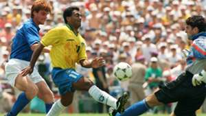 Romario| Brasil| 1994