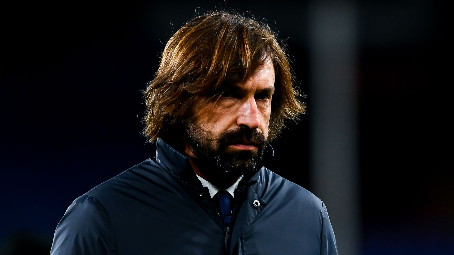 Juventus boss Pirlo slammed by Napoli chief De Laurentiis after appeal comment