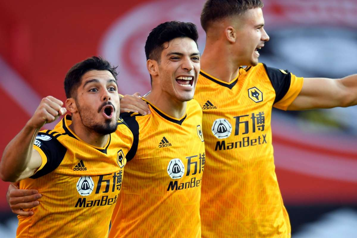 Wolves Vs Crystal Palace Betting Tips Latest Odds Team News Preview And Predictions Goal Com
