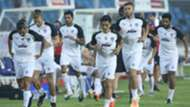 Bengaluru FC training ISL 7