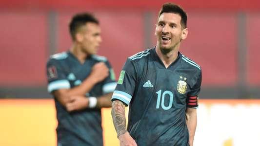 Thắng Peru, Messi nói một điều khiến người Argentina ấm lòng