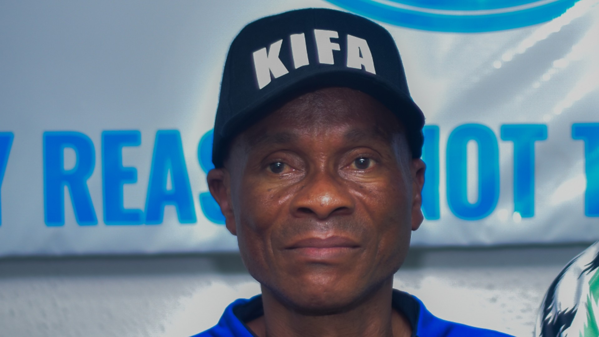 Nigerian football great Yisa Shofoluwe dies aged 53