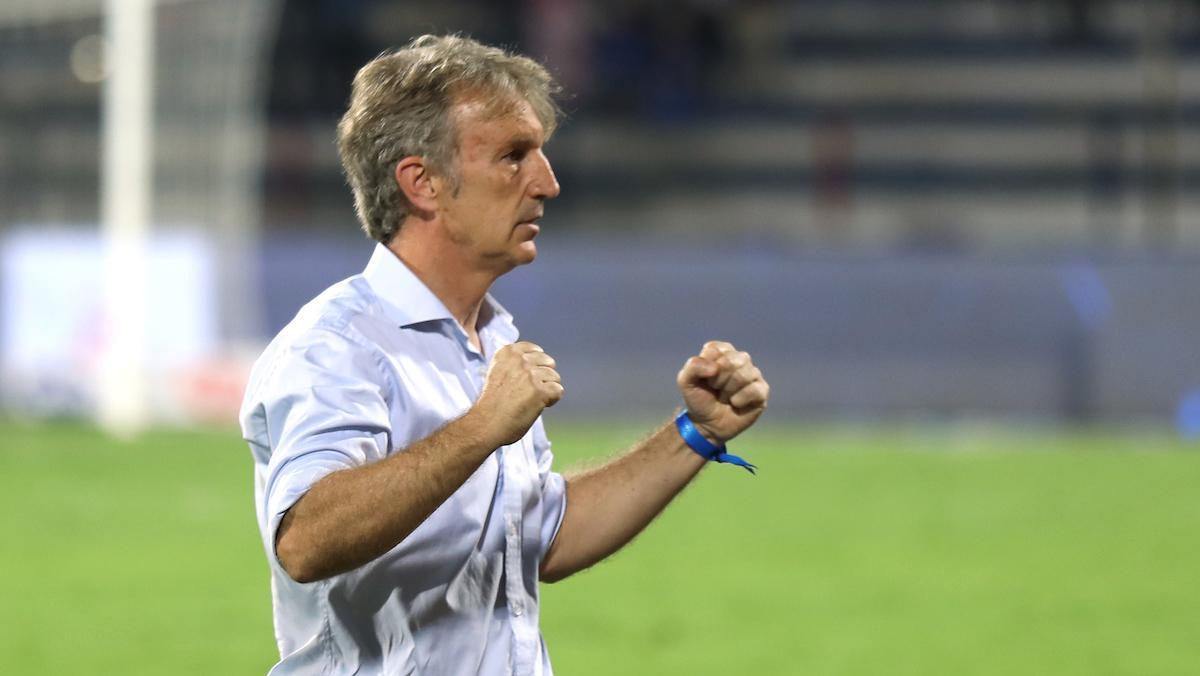 Bengaluru FC Albert Roca