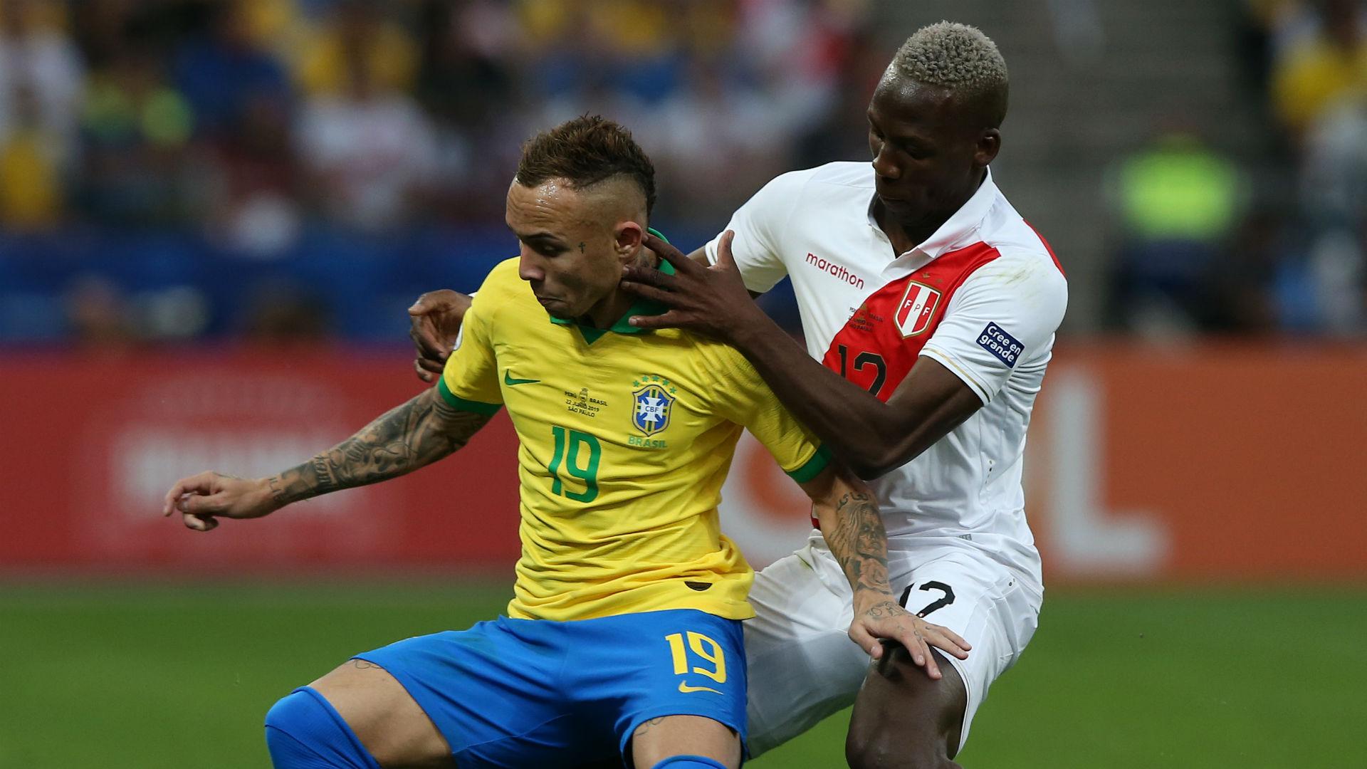 Brazil Vs Peru Tv Channel Live Stream Team News Preview Goal Com