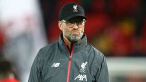 'It looks like they want to help Man Utd' - Klopp blames media for creating bulletin-board material