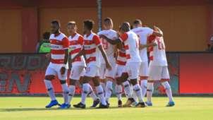 Selebrasi Madura - Madura United