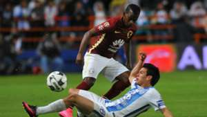 Carlos Darwin Quintero Club America Hirving Lozano Pachuca Liga MX 11192016