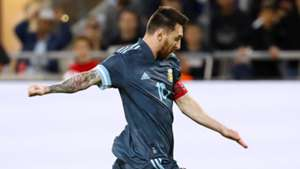 Argentine-Uruguay : le ton est monté entre Messi et Cavani