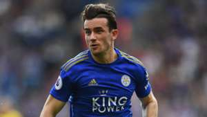 Ben Chilwell Leicester City 2019