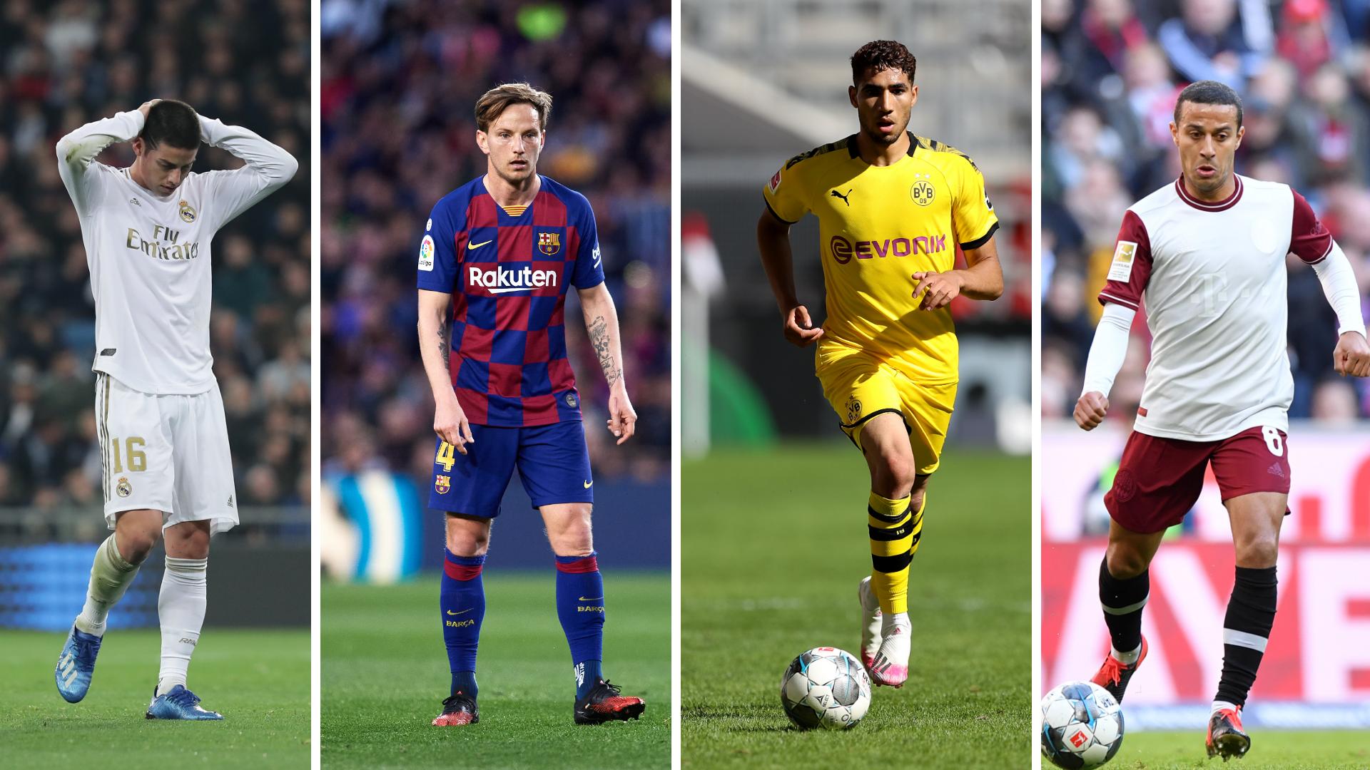 Villarreal anuncia el fichaje de Parejo