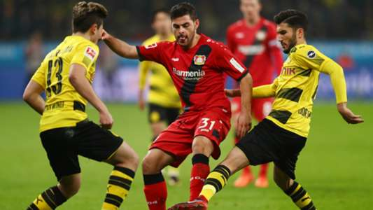 Bvb Leverkusen Stream