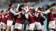 Aston Villa U18 vs Liverpool U18 Youth Cup Final