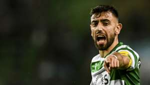 Bruno Fernandes deserves to play in Premier League, says Sporting boss Silas