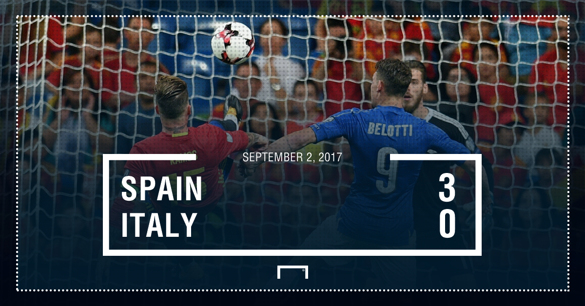 Spain Italy graphic