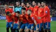 España Noruega 23032019