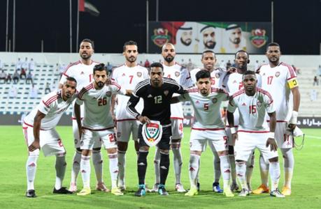 وليد حسين: غياب الرؤية والهدف الواضح سبب ما حدث لمنتخب الإمارات   Goal.com