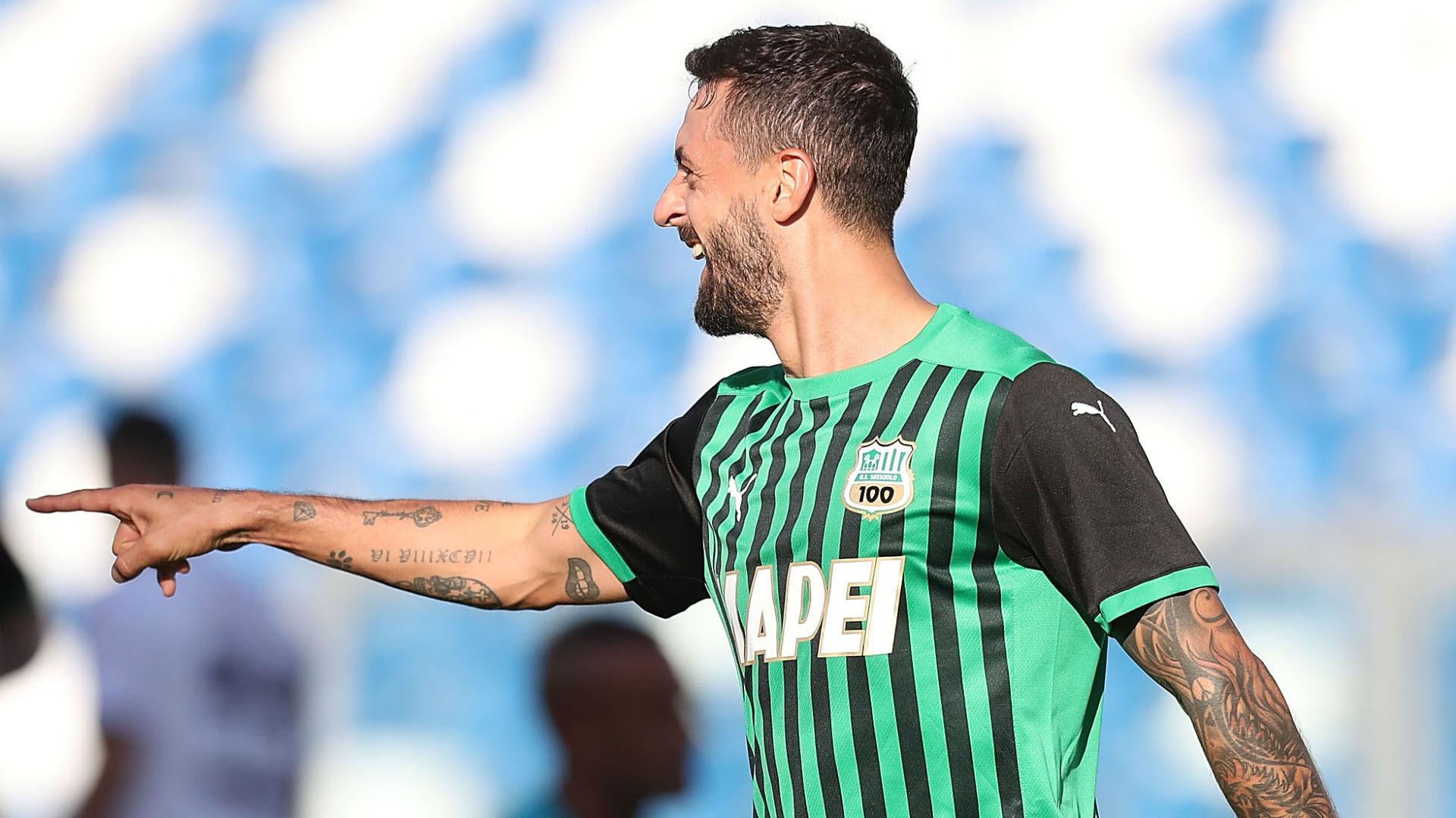 Le probabili formazioni di Sampdoria-Sassuolo: Caputo pronto a tornare titolare in attacco