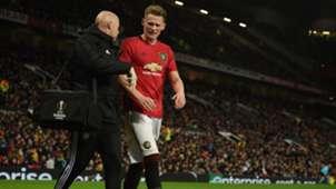 Scott McTominay Manchester United 2019-20