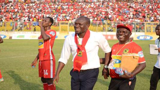 Afcon 2021 qualifiers: Ghana coach Akonnor opens up on tactical approach to South Africa draw | Goal.com