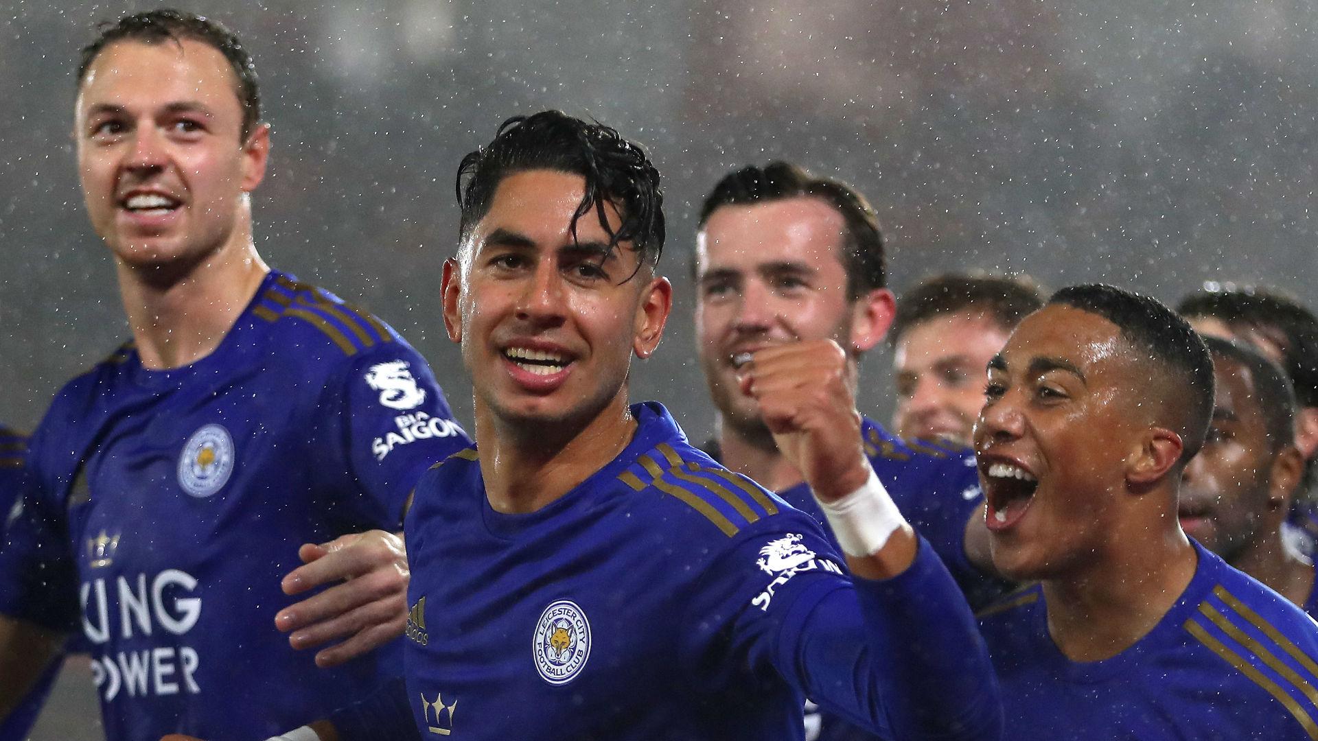 Leicester Perez 2019