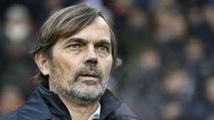 Phillip Cocu, PSV - Sparta, Eredivisie 12032017