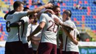 Bologna Roma Serie A