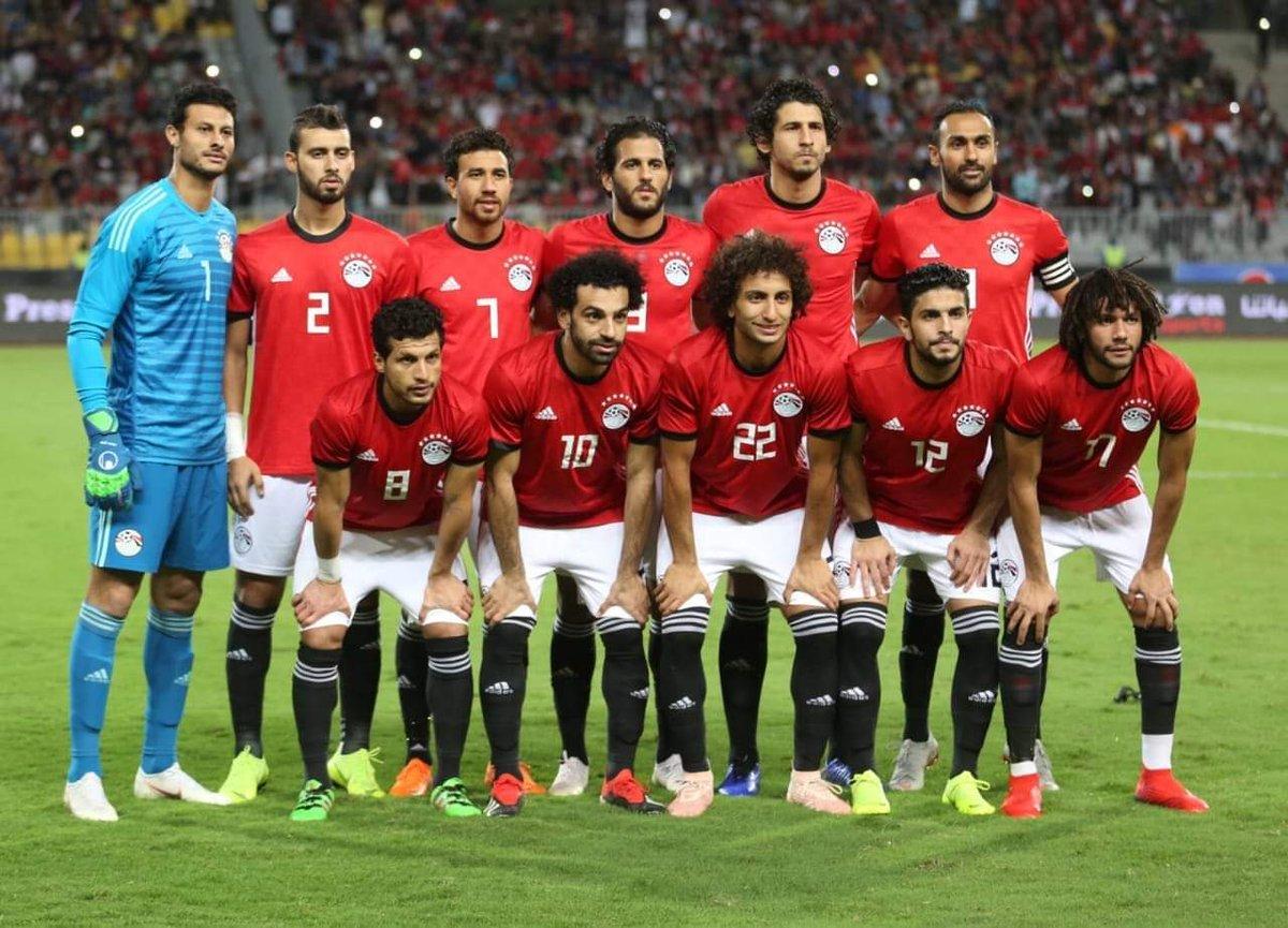منتخب مصر الغائب عن منصات التتويج يبحث عن هويته في كأس أفريقيا