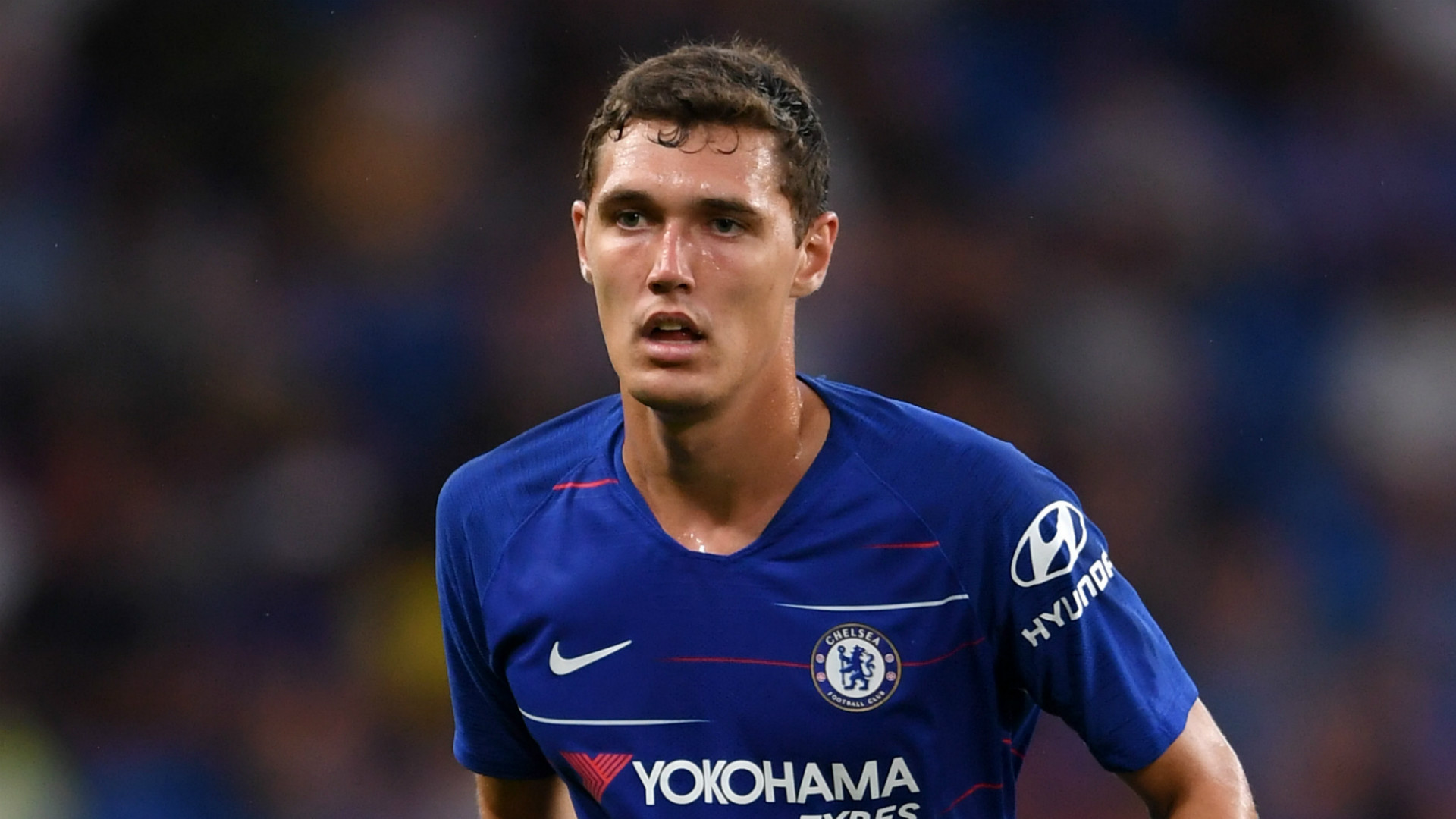 Christensen not planning Chelsea exit and open to new contract