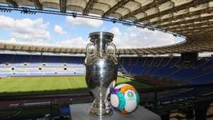 Euro 2020 Stadio Olimpico
