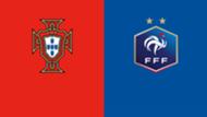 Portugal Francia